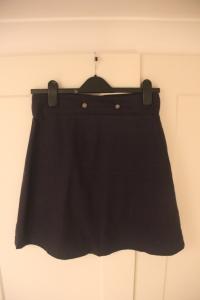 skirt delphine